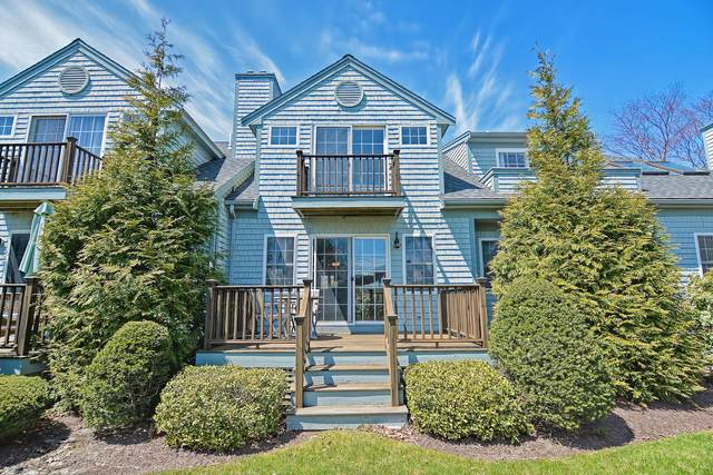 174 Queen Street 5BU, Falmouth, MA 02540 (MLS #22003209) :: EXIT Cape Realty