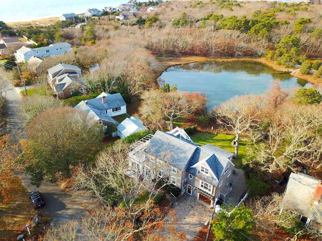 49 Santuit Road, North Falmouth, MA 02556 (MLS #22003231) :: Leighton Realty
