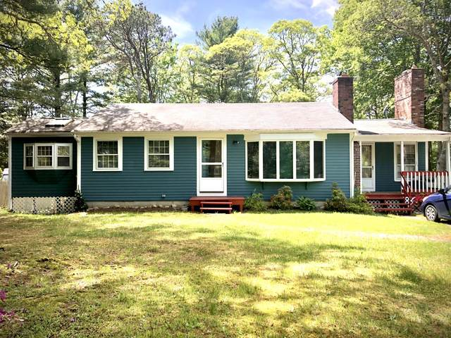 29 Cove Road, Forestdale, MA 02644 (MLS #22003233) :: Leighton Realty