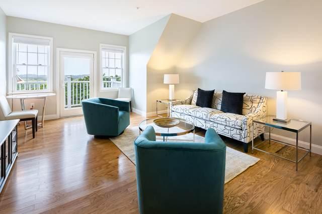 100 Alden Street #323, Provincetown, MA 02657 (MLS #22003247) :: Leighton Realty