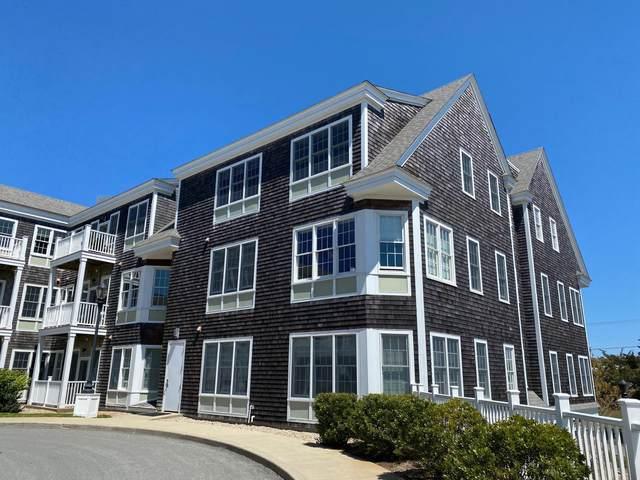 100 Alden Street U330, Provincetown, MA 02657 (MLS #22003364) :: Rand Atlantic, Inc.