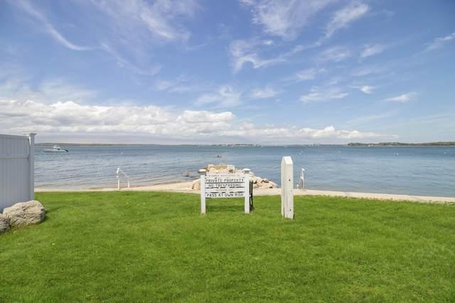 26 Pier View Road, Pocasset, MA 02559 (MLS #22003365) :: Rand Atlantic, Inc.