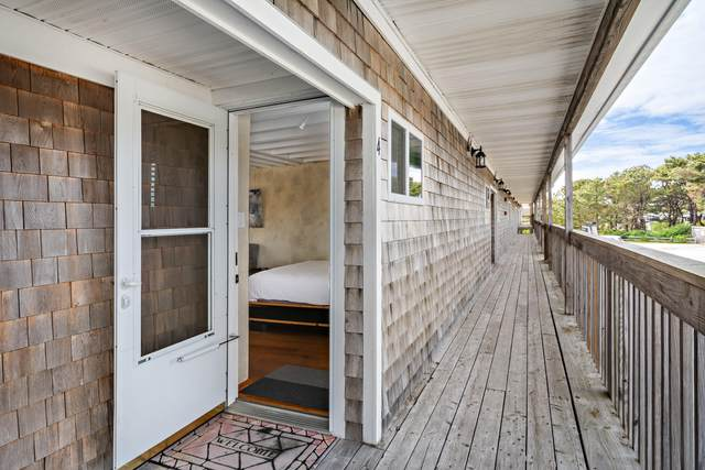 132 Shore Road #4, North Truro, MA 02652 (MLS #22003372) :: Leighton Realty