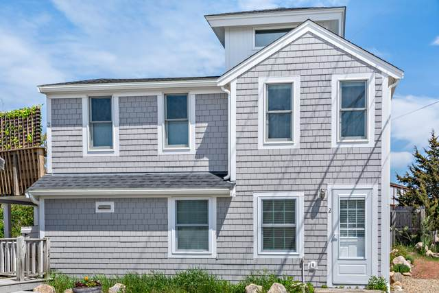968 Commercial Street #3, Provincetown, MA 02657 (MLS #22003376) :: Rand Atlantic, Inc.