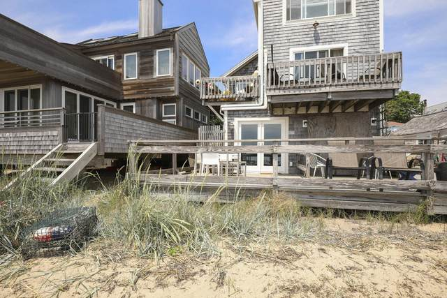 353 Commercial Street U21, Provincetown, MA 02657 (MLS #22003424) :: Leighton Realty