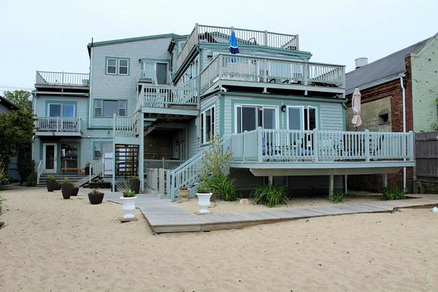 199 Commercial Street U7, Provincetown, MA 02657 (MLS #22003569) :: Leighton Realty
