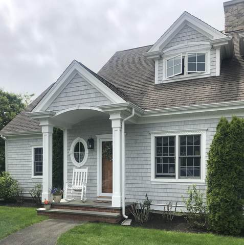 464 N Falmouth Highway 1AU, Falmouth, MA 02540 (MLS #22003646) :: Leighton Realty