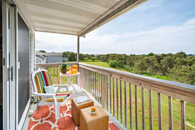 132 Shore Road #20, North Truro, MA 02652 (MLS #22003650) :: Leighton Realty