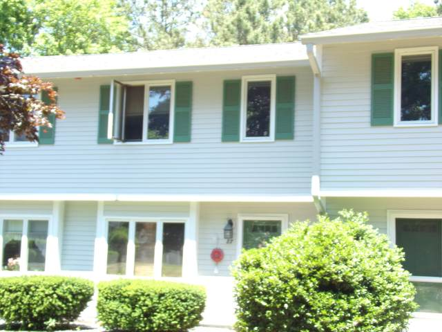 174-H 87 Lowell Road, Mashpee, MA 02649 (MLS #22003768) :: Kinlin Grover Real Estate