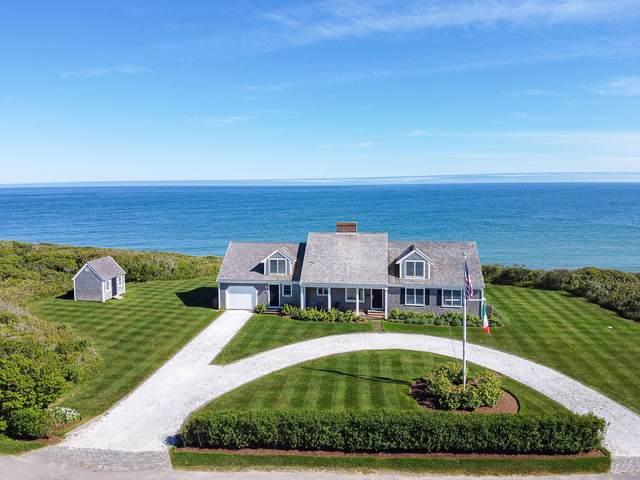 27 Wanoma Way, Nantucket, MA 02554 (MLS #22003779) :: Kinlin Grover Real Estate