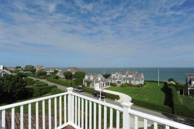 36 Baxter Road, Nantucket, MA 02554 (MLS #22003817) :: Kinlin Grover Real Estate