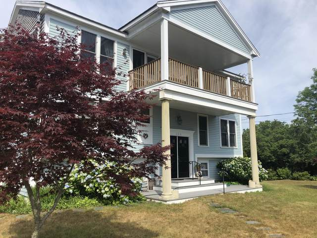 584-S S Orleans Road, Orleans, MA 02653 (MLS #22003962) :: Leighton Realty