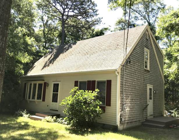 30 Pinecrest Beach Drive, East Falmouth, MA 02536 (MLS #22003967) :: Leighton Realty