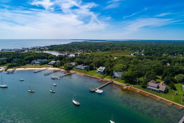 179-183 River Street, South Yarmouth, MA 02664 (MLS #22003975) :: EXIT Cape Realty