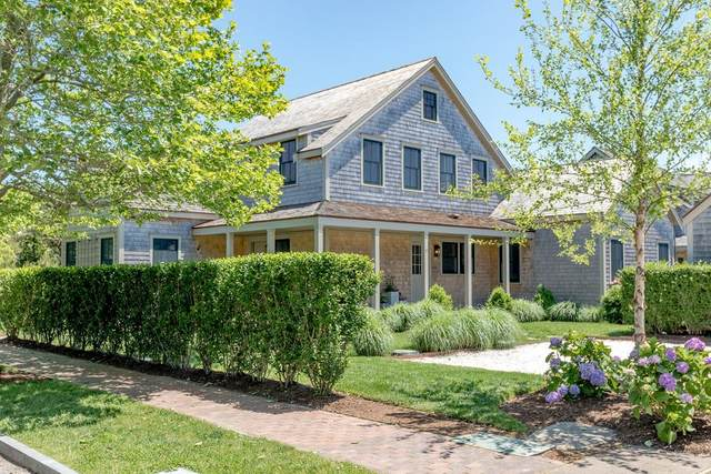 12 Wood Lily Road, Nantucket, MA 02554 (MLS #22004012) :: Kinlin Grover Real Estate