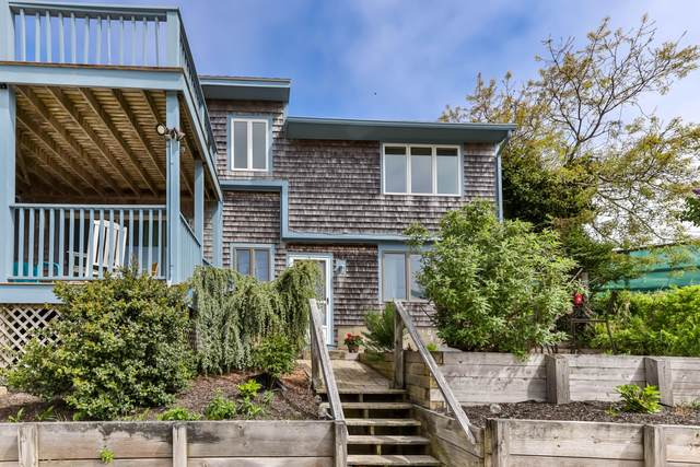 852 Commercial Street U1, Provincetown, MA 02657 (MLS #22004017) :: Leighton Realty