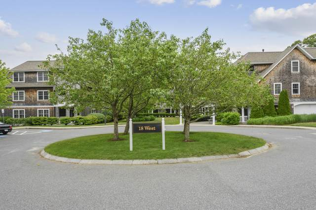 18 West Road #211, Orleans, MA 02653 (MLS #22004026) :: EXIT Cape Realty