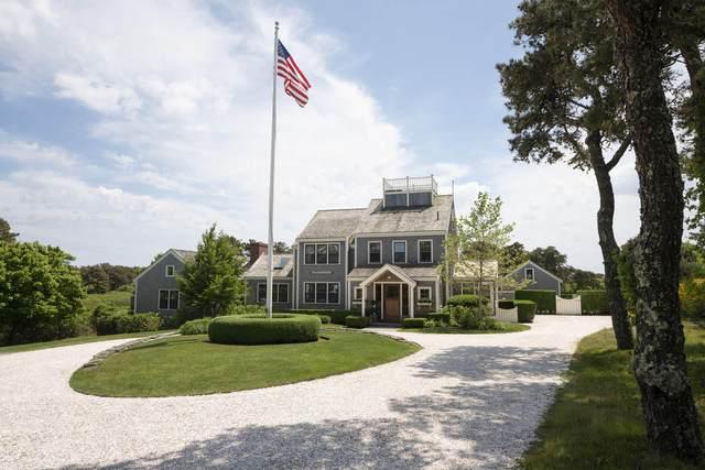 1 Pochick Avenue, Nantucket, MA 02554 (MLS #22004034) :: Kinlin Grover Real Estate
