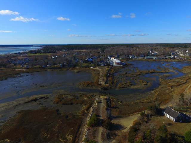 145 Pine Point Road, Wellfleet, MA 02667 (MLS #22004046) :: Cape Cod and Islands Beach Properties