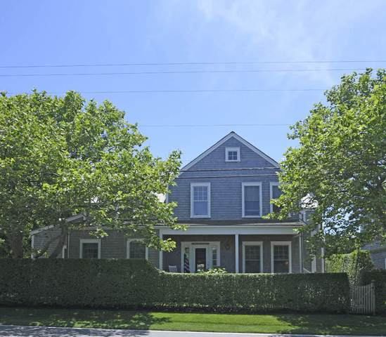 82A Cliff Road, Nantucket, MA 02554 (MLS #22004066) :: Kinlin Grover Real Estate