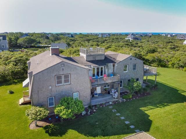 65 Tom Nevers Road, Nantucket, MA 02554 (MLS #22004086) :: Kinlin Grover Real Estate