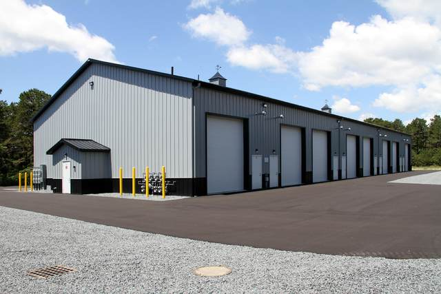 31 Mercantile Way, Mashpee, MA 02649 (MLS #22004096) :: Rand Atlantic, Inc.