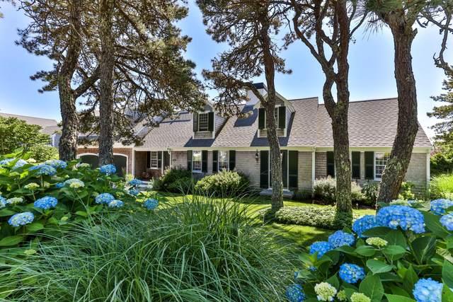 32 Pine Grove Road, Chatham, MA 02633 (MLS #22004099) :: Rand Atlantic, Inc.