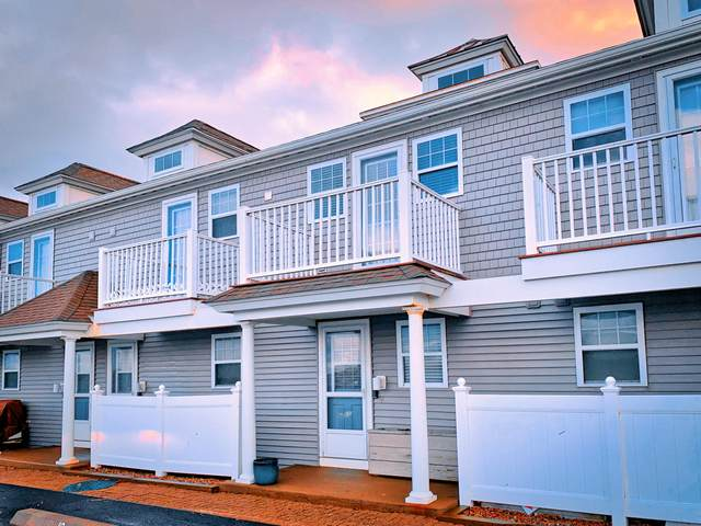 482 Shore Road #11, North Truro, MA 02652 (MLS #22004108) :: Rand Atlantic, Inc.