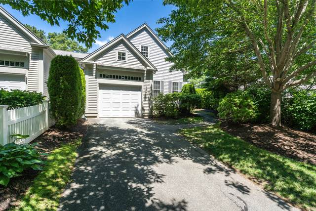 11 Laurel Hill Court #11, Bourne, MA 02532 (MLS #22004112) :: Leighton Realty