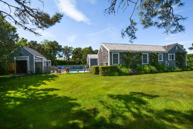 74B Old South Road, Nantucket, MA 02554 (MLS #22004117) :: Rand Atlantic, Inc.
