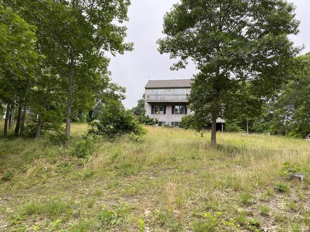 336 Main Street, Brewster, MA 02631 (MLS #22004125) :: EXIT Cape Realty