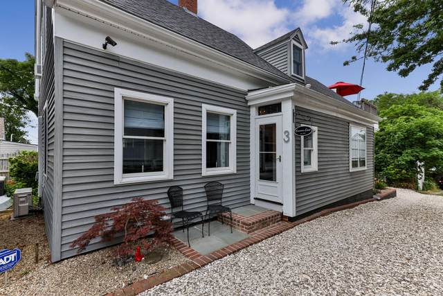 3 Carver Court, Provincetown, MA 02657 (MLS #22004129) :: EXIT Cape Realty