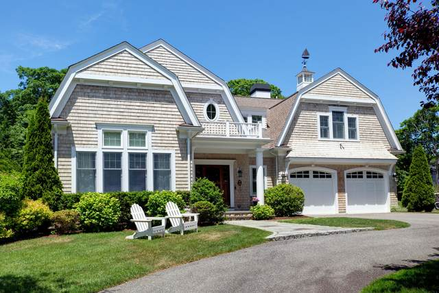 15 Blanid Road, Osterville, MA 02655 (MLS #22004166) :: Rand Atlantic, Inc.