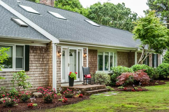 58 Exeter Road, West Yarmouth, MA 02673 (MLS #22004174) :: Rand Atlantic, Inc.