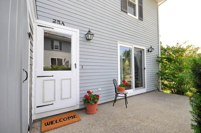 25 Village Green Road A, Sagamore Beach, MA 02562 (MLS #22004182) :: EXIT Cape Realty