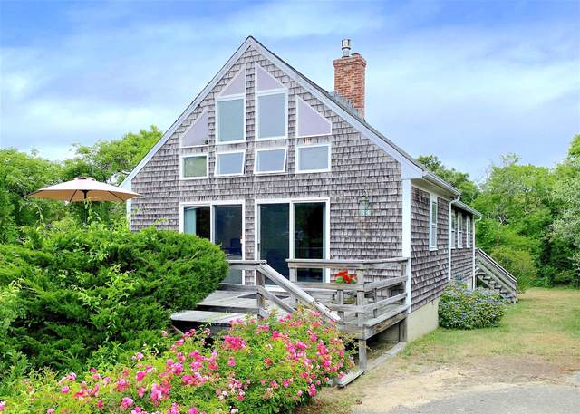 34 Bayberry Lane, Eastham, MA 02642 (MLS #22004184) :: EXIT Cape Realty