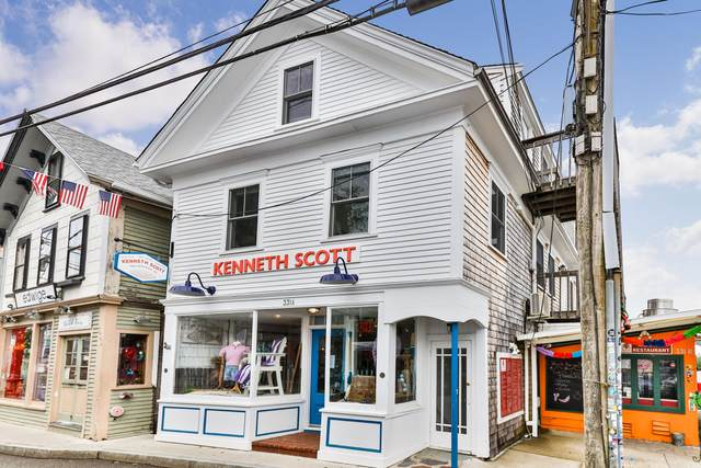 331 Commercial Street #4, Provincetown, MA 02657 (MLS #22004208) :: Rand Atlantic, Inc.