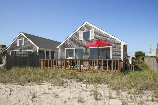 630 Shore Road #9, North Truro, MA 02652 (MLS #22004210) :: Leighton Realty