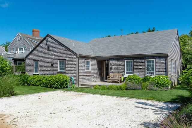 34 Derrymore Road, Nantucket, MA 02554 (MLS #22004213) :: Rand Atlantic, Inc.