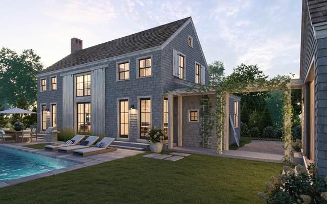 8B Hawthorne Park Lane, Nantucket, MA 02554 (MLS #22004214) :: Rand Atlantic, Inc.