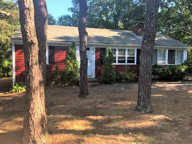 11 Thorwald Drive, South Dennis, MA 02660 (MLS #22004221) :: Rand Atlantic, Inc.