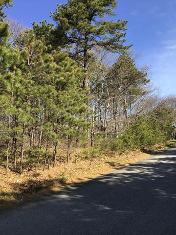 12 Andrew Way, Lot #6, North Truro, MA 02652 (MLS #22004231) :: EXIT Cape Realty
