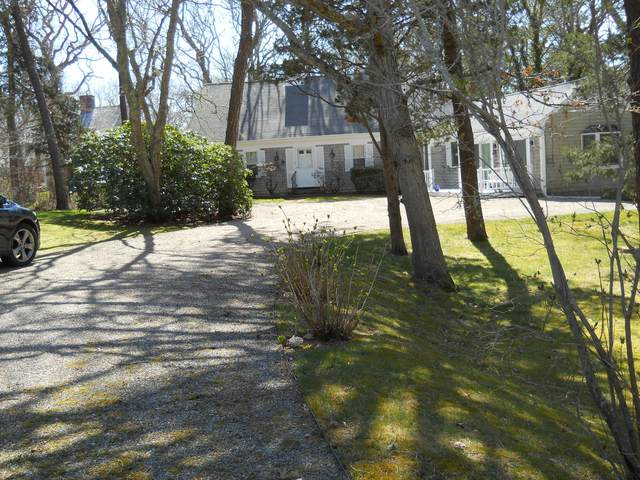 87 Eel River Road, Osterville, MA 02655 (MLS #22004237) :: Leighton Realty