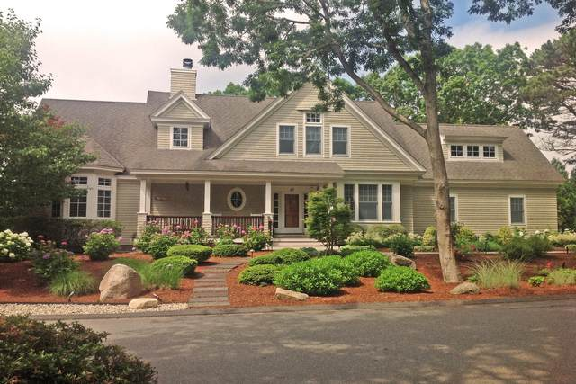 45 Popponesset Island Road, Popponesset Island, MA 02649 (MLS #22004239) :: EXIT Cape Realty