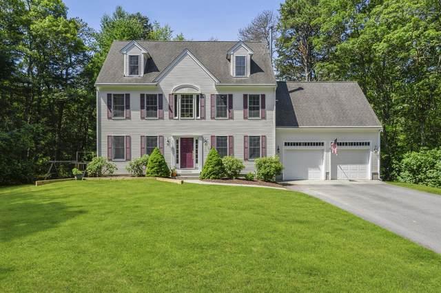 185 Oak Street, Centerville, MA 02632 (MLS #22004266) :: EXIT Cape Realty
