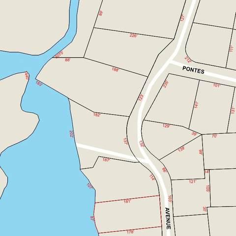 0 Natal Avenue, Falmouth, MA 02540 (MLS #22004271) :: Leighton Realty