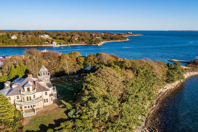39 Juniper Point Road, Woods Hole, MA 02543 (MLS #22004294) :: Leighton Realty