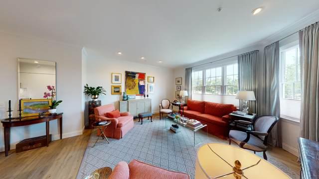 100 Alden Street #109, Provincetown, MA 02657 (MLS #22004298) :: Leighton Realty