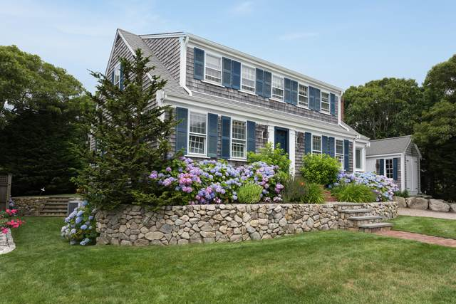 8 Port Pines Road, Harwich Port, MA 02646 (MLS #22004299) :: EXIT Cape Realty