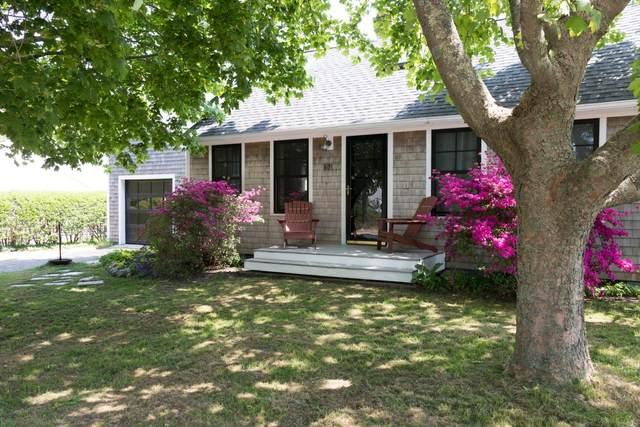431 Pleasant Lake Avenue, Harwich, MA 02645 (MLS #22004302) :: Leighton Realty